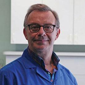 Dr. Gabriel Bako