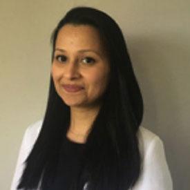 Dr. Radhika Khorana