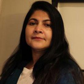 Dr. Shaheena Bai